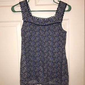 Boden tank top size 2